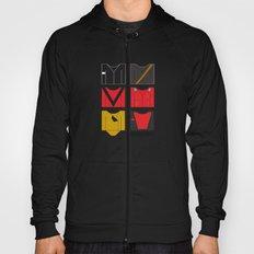Michael's famous jackets Hoody