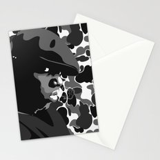 What's beef? Stationery Cards