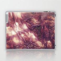 Fair in Despair Laptop & iPad Skin