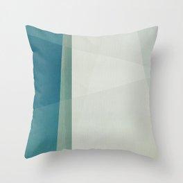 Stab Throw Pillow