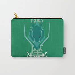 Saint of Dragon Carry-All Pouch