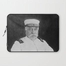 Admiral George Dewey Laptop Sleeve