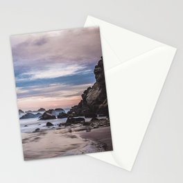 The Ocean Stirs The Heart Stationery Cards