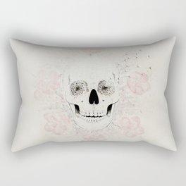 SakuraSkull Rectangular Pillow