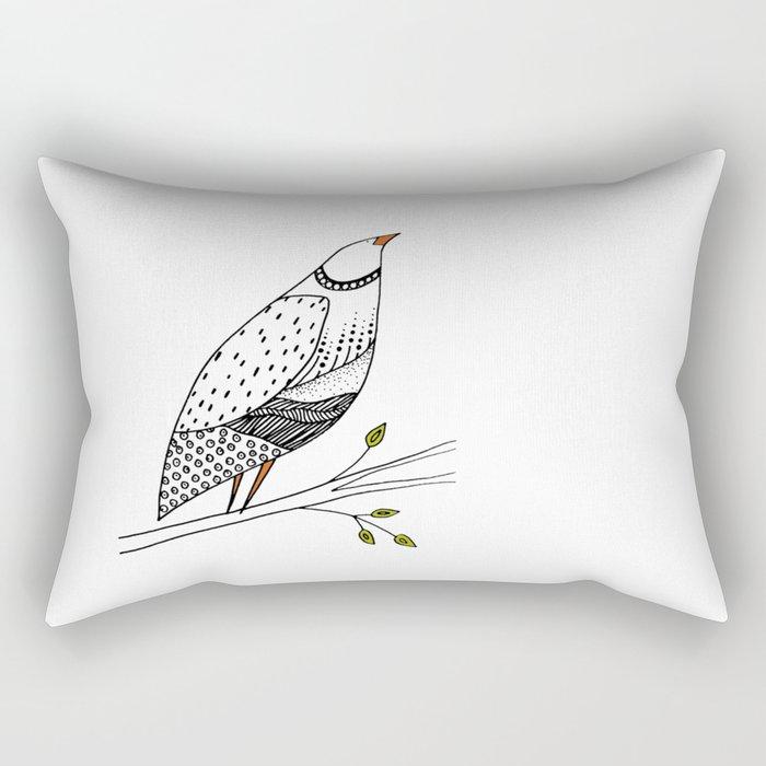 neville Rectangular Pillow