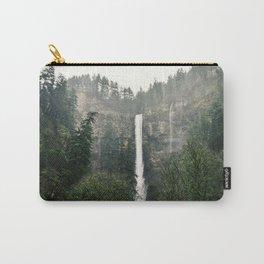 Multnomah Falls, Oregon Carry-All Pouch