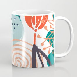 Essence of Spring Coffee Mug