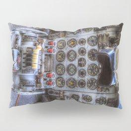 Ilyushin IL-18 Cockpit Pillow Sham