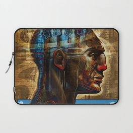 Cognitive Dissonance Laptop Sleeve