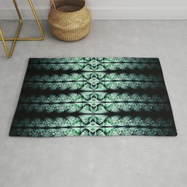 Shadow Elves Rug