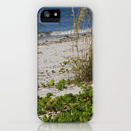 Nothing Incomplete iPhone Case