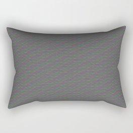 Theta 8.0Hz Rectangular Pillow