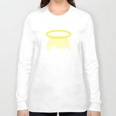 PAUSE – Halo Long Sleeve T-shirt