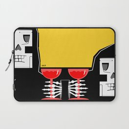 The Drink Laptop Sleeve