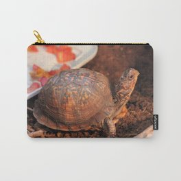 Pampered Turtle Carry-All Pouch