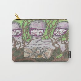 Nightmare Men Carry-All Pouch