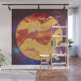 Metaphysics no3 Wall Mural