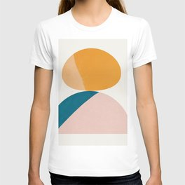 Abstraction_Balances_004 T-shirt