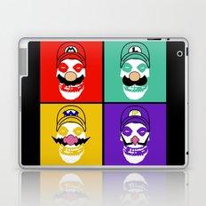 N. Misfit 4 (b) Laptop & iPad Skin