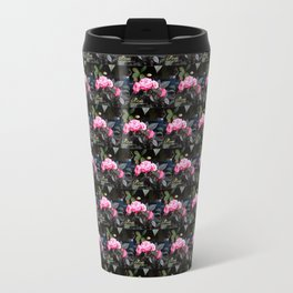 Roses I-A Travel Mug