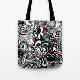 Furious World Tote Bag