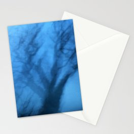 Visions in the twilight Stationery Cards