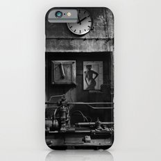 Old Factory 1 Slim Case iPhone 6s