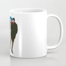 Eternal Sunshine of the Spotless Mind movie Coffee Mug