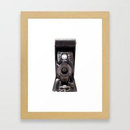 kodak Framed Art Print