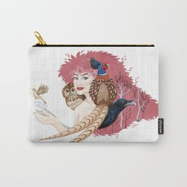 Kate Bush  Carry-All Pouch
