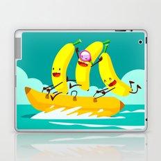Bananas trip Laptop & iPad Skin