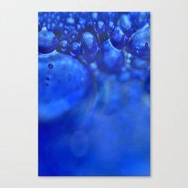 Fusions-1 Canvas Print