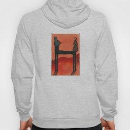 Animal's Alphabet - H for 'Horse' Hoody