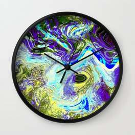 COEUR DE NATURE SC Wall Clock