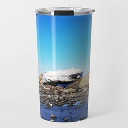 Stranded Iceberg Travel Mug