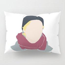 Isak Valtersen Pillow Sham