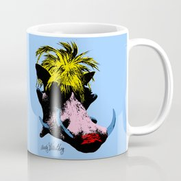 Andy Warthog Coffee Mug