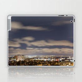 City Lights. Laptop & iPad Skin