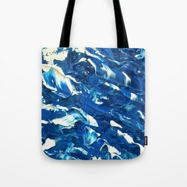 Currents Tote Bag