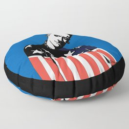 Keith Prodigy Blue and Black *All proceeds donated to charity* Floor Pillow