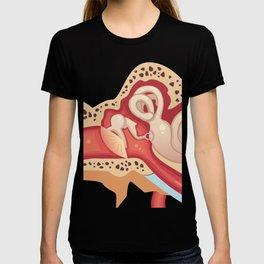 Ear T-shirt