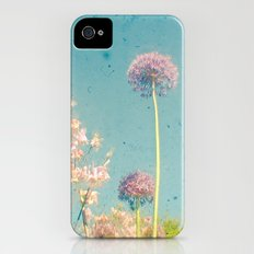 Garden Slim Case iPhone (4, 4s)