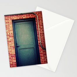 Gray Door Stationery Cards