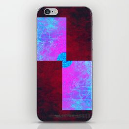 Sybaritic I iPhone Skin