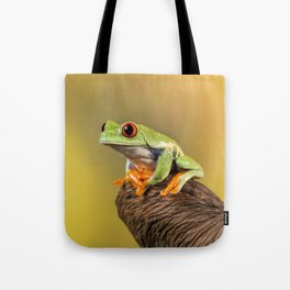 Are You Sitting Comfortably Tote Bag
