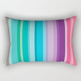 Rayas mijals Rectangular Pillow