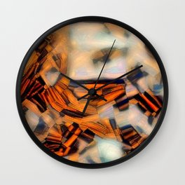 Explicit Wall Clock