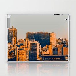 Sao Paulo Skyline II Laptop & iPad Skin