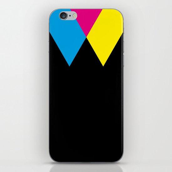 W like W iPhone & iPod Skin