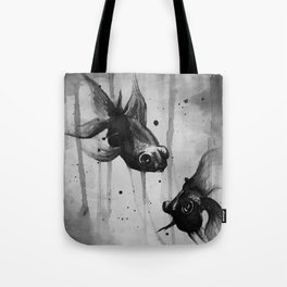 Water You Doing Here? Tote Bag